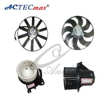 Stable quality auto fan motor ,automobile fan,car radiator cooling fan