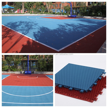 Removable Basketball/Badmintono/Volleyball/Table tennis sport court floor/mats/tiles