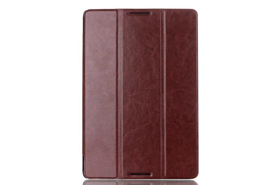 flip leather case for lenovo A8-50 A5500