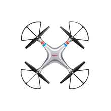 2015 NEW product Syma X8G X8G Explorers WiFi FPV RC Quadcopter Drone with parrot 8.0MP 1080P HD Camera RC