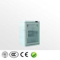 Hotel Mini Bar Single Door voltas deep freezer Fridge Refrigerator