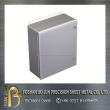 china manufacturing custom aluminum junction box