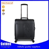 Vintage Trolley Leather Luggage,Small Size Leather trolley bag , PU Leather travel Bag