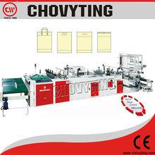 Maquina Fabricar Bolsas Plastico Asa de Lazo