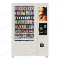 adult toy selft service automatic vending machine