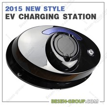 2015 Latest Style ev level 2 charging station For Sale