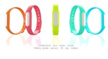 Waterproof bracelet sleep monitoring movement smart wristbands pedometer with Android bluetooth
