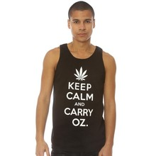 mens tank top shirt new style
