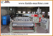 New Type SJDF-1200 Aluminium Coating Machine