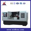 CK6150 metal work 220v cnc lathe machine