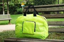 Wholesale china cheap sports waterproof foldable travel duffle bag
