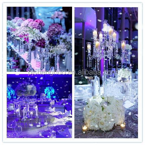 Elegant shape handmade crystal home decorative candle holders buy decorative candle holders - A buying guide for decorative candles ...