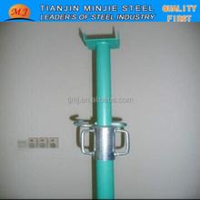 Adjustable Heavy Duty Telescopic Formwork Construction Scaffolding Post Shoring Steel Prop