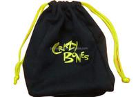 Best selling organic cotton drawstring bags