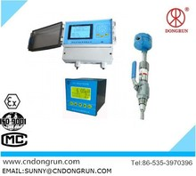 online Conductivity Meter/Record and query the operation and alarm time at any time