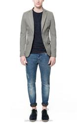 New design suede outdoor jackets