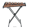 2015 Hot Selling Rose wood 37-Key xylophone, Percussion Musical Instruments for Baby