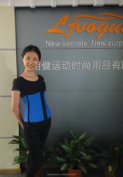 seamless factories direct of waist training steel bone corset for women