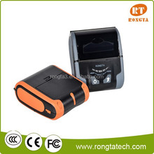 58mm handheld thermal printer RPP200 with WIFI interface.