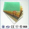 100% virgin lexan pc diamond embossed polycarbonate sheet manufacturer