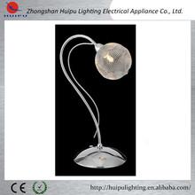 residencial em forma de esfera lâmpada de tabela