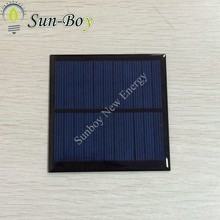 Solar Panel for Charging Cell Phone