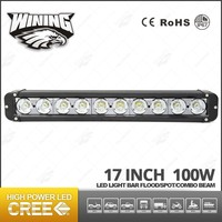 High Power Fashion led offroad light bar 20W 40W 60W 100W 120W 180W 240W 260W 300W LED LIGHT BAR