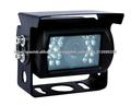 CCR130--700TVL sistema de visión nocturna coche con carcasa a prueba de agua