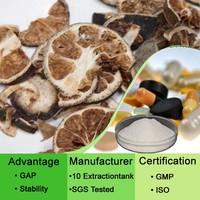 Citrus aurantium extract powder 30% synephrine