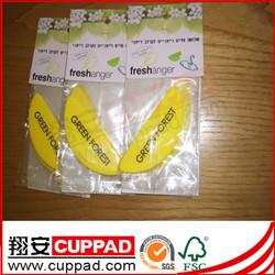 Great,hanging crown air freshener ,green tea scent