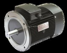 grundfos paragraph /aluminum housing three-phase asynchronous motor