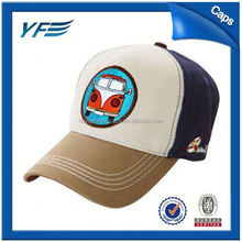 2015 Cotton Embroidrery Baby Cap