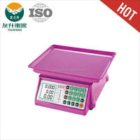 MIni electronic weighing scale parts With High Quality HT - 130,LCD Display,Super long standby.mini