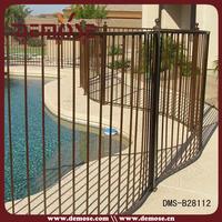 aluminum swimming pool fence mounting bracket