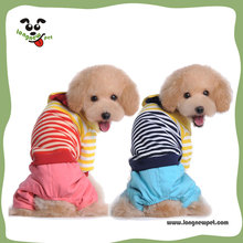 European Style Dog Campus Uniform Lovers Suits for Pet Dogs