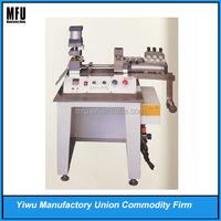 BYT-2002 factory price machine Automatic eyeglass frame rim cutting machine