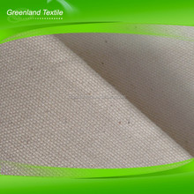 GOTS certified organic cotton woven fabric for bags