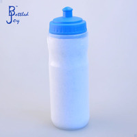 500ml logo printing keep warm fda approved water bottle, insulated drink bottle