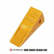 EX70 forged Hitachi mini excavator bucket teeth