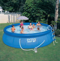Hot sale inflatable indoor pool inflatable swimming pool for kids