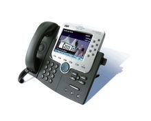 Cisco IP Phone 7970G