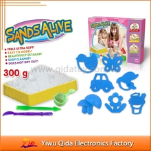 colored nature multi tools magic modeling space sand