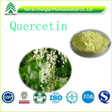 Best price of high quality Quercetin extract from a Chinese company