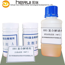 Oilfield Blockage Remover Chemical Viscous Gel