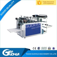 Guaranteed Quality Certificated plastic shopping bag making machine