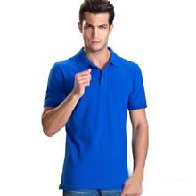APL050 Polo Shirt Men Embroidery/ Wholesale Embroider Logo Polo Shirt For Men/ Factory Price Mens Polo Shirts
