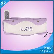 fitness vibra shape belt slim belt massage belt