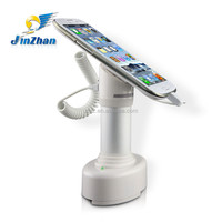 new gadgets 2015 security alarm mobile phone holder and charger magnetic cell phone holder
