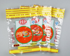 Cheap Self Adhesive Cellophane Small Clear Plastic Bags