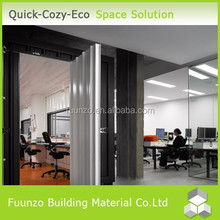 Galvanized Move-in Condition prefabricated timber shipping container